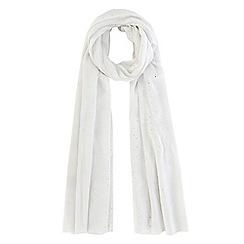 Coast - Lurex sequin scarf