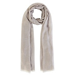 Coast - Metallic scarf