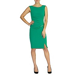 Coast - Donna crepe dress