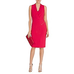 Coast - Bettina crepe dress