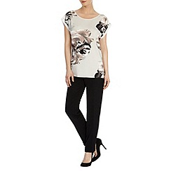 Coast - Florence printed top