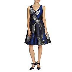 Coast - Tahlia jacquard dress