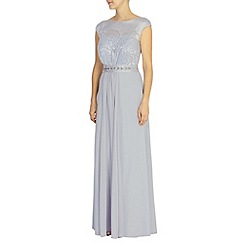 Coast - Lori loretto maxi dress