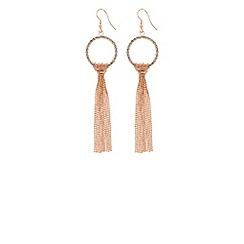 Coast - Kaylee circle earrings