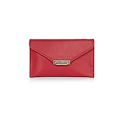 Coast - Colour pop envelope clutch