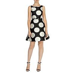 Coast - Millana-may spot dress