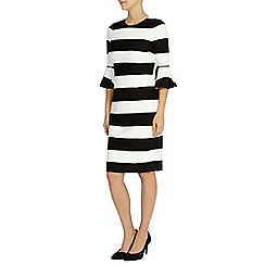 Coast - Maralynn stripe dress