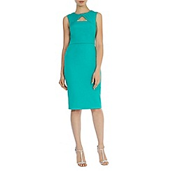 Coast - Talori twist dress