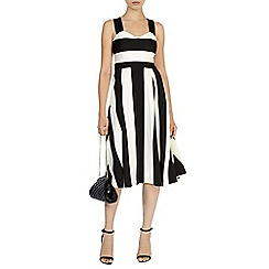 Coast - Electra stripe dress