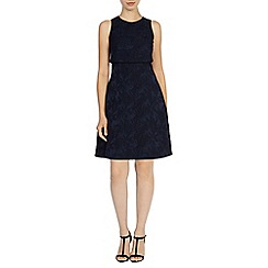 Coast - Jannisha jacquard dress