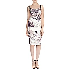 Coast - Rimini print zariya dress