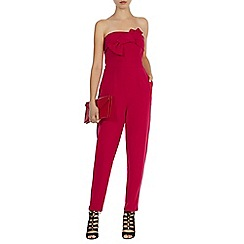 Coast - Ariella bow jumpsuit