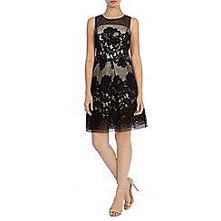Coast - Fantasia lace skirt
