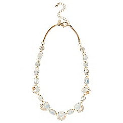 Coast - Emily stone necklace