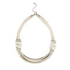 Coast - Marissa knot necklace
