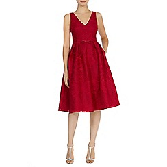 Coast - Francella embroidered dress