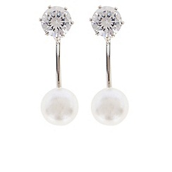 Coast - Hera pearl droplet earrings