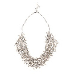 Coast - Althea wide statement necklace