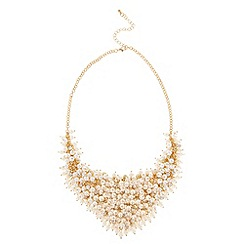 Coast - Aesa statement necklace