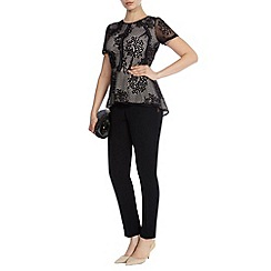 Coast - Madley lace top