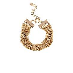 Coast - Carmela plaited bracelet