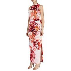 Coast - Geraldine print skirt