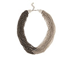 Coast - Kacie knot necklace
