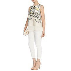 Coast - Debenhams exclusive 'Archella' printed top