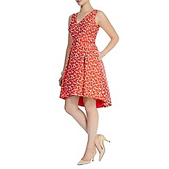Coast - Jariney jacquard dress