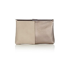 Coast - Maisy colour block clutch bag