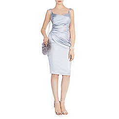 Coast - Zariya duchess satin dress