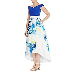 Coast - Debenhams exclusive 'Beaumont' bloom full skirt