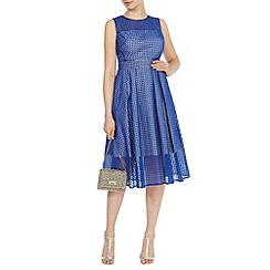 Coast - Marie-anne panelled dress
