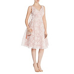 Coast - Debenhams exclusive Edolia artwork dress