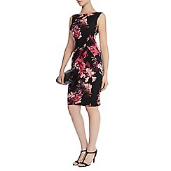 Coast - Piana print carly jersey dress