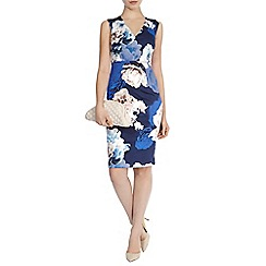 Coast - Baltic print riminda dress