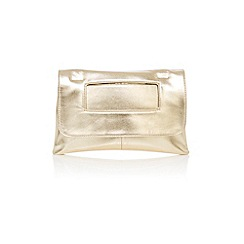 Coast - Hayley Mini Metallic Bag