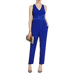 Coast - Viola halter neck jumpsuit