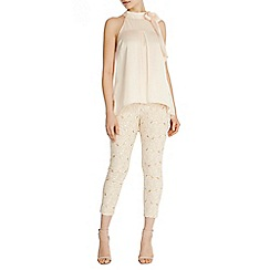 Coast - Levitt lace trousers