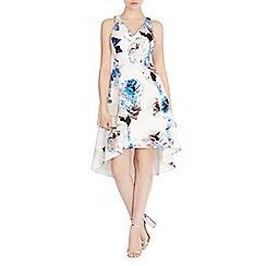 Coast - Carmel print marie dress
