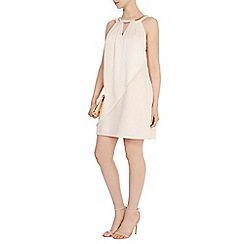 Coast - Paula neck trim dress