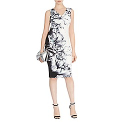 Coast - Antwerp print thekia dress