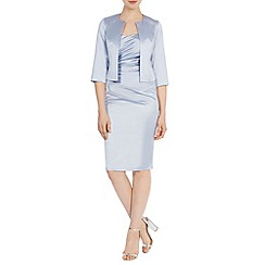 Coast - Zariya duchess satin jacket