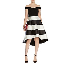 Coast - Katey stripe dress