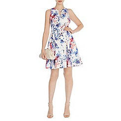 Coast - Debenhams exclusive Mayfair print yasmin dress
