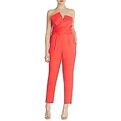 Coast - Debenhams exclusive 'Prue' jumpsuit