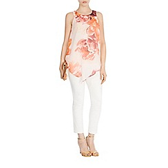 Coast - Rimini print tunic top