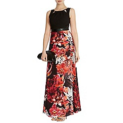 Coast - Debenhams exclusive 'Salvador' print adrie maxi