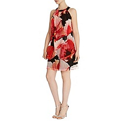 Coast - Debenhams exclusive 'Havanna' print michaela dress