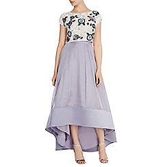 Coast - Debenhams exclusive 'Adaria' embellished top